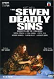 Weill - The Seven Deadly Sins / Nagano, Stratas, Lyon Opera