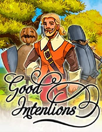 Good Intentions [Download]