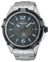 Pulsar Benelux Sport - Reloj automático marca Pulsar Benelux