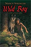 Wild Boy: A Tale of Rowan Hood