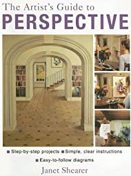The Artists Guide to PerspectiveJanet Shearer