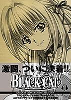 BLACK CAT Vol.10 プレミアム・エディション [DVD]