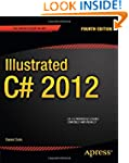 Illustrated C# 2012 4th Edition