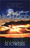 The Most High God: A Commentary on the Book of Daniel (0915540304) by Renald Showers
