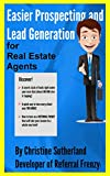 Easier Prospecting and Lead Generation for Real Estate Agents
