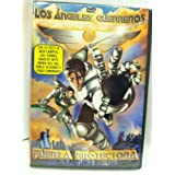 Los Angeles Guerreros: Fuerza Protectora Episodio 1 (DVD)
