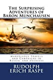 img - for The Surprising Adventures of Baron Munchausen book / textbook / text book