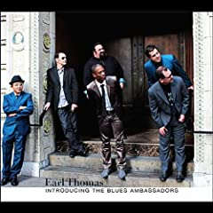 Introducing The Blues Ambassadors