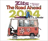 Zits The Road Ahead 2004 Day-To-Day Calendar (0740737090) by Scott, Jerry