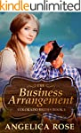 Mail Order Bride: The Business Arrang...