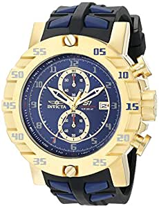 Invicta Men's 19712SYB S1 Rally Analog Display