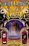 A Clash of Kings. A Song of Ice and Fire #2