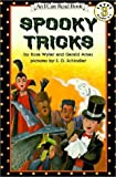 Spooky Tricks (An I Can Read Book Level 3) (0064441725) by Wyler, Rose