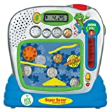 LeapFrog Super Saver Teaching Bank