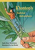 img - for K'tonton's Sukkot Adventure book / textbook / text book