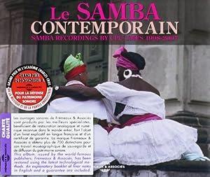 Le Samba Contemporain 1998-2007