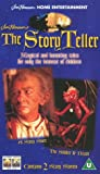 Jim Henson's The Story Teller: A Story Short/Soldier And Death [VHS] [1988]
