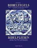 echange, troc Jan Pluis - Bijbeltegels. Bibelfliesen.
