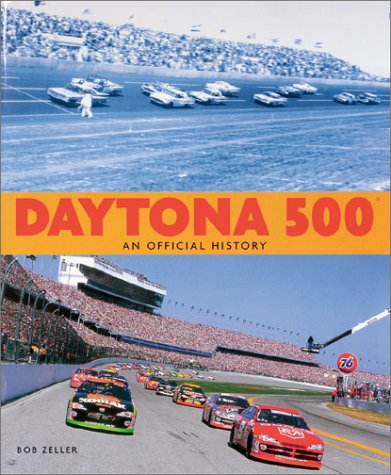 Daytona 500: An Official History PDF
