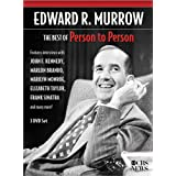 Edward R. Murrow - The Best of Person to Person ~ Edward R. Murrow