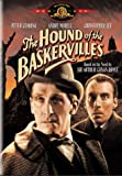 Hound of the Baskervilles [DVD] [1959] [Region 1] [US Import] [NTSC]