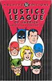 Justice League of America - Archives, VOL 09