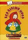 Red Riding Hood & More James Marshall Fairy Tales [DVD] [Region 1] [US Import] [NTSC]