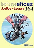 Mago por casualidad Juego de Lectura (Castellano - Material Complementario - Juegos De Lectura)