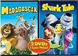 Madagascar/Shark Tale