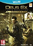 Cheapest DEUS EX Human Revolution Director's Cut on Nintendo Wii U