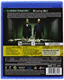 Image de Breaking Bad - 5ª Temporada [Blu-Ray]