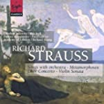 R Strauss: Orchestral Songs , Metamor...