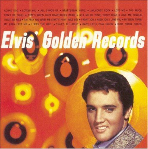 Elvis Presley - King Of The Wide World Lyrics - Zortam Music