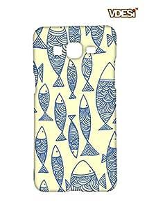VDESI Designer Matte Back Cover For Samsung Galaxy Grand Prime (G530H) -11540103