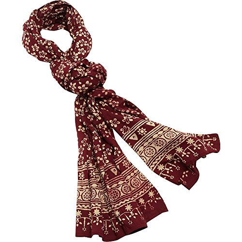 tlcyou-batik-scarf-wine-paisley