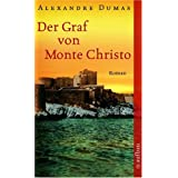"""Der Graf von Monte Christo: Romanvon """"Alexandre Dumas"""""""