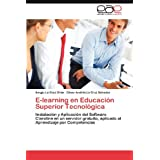 E-learning en Educación Superior Tecnológica: Instalación y Aplicación del Software Claroline en un servidor gratuito...