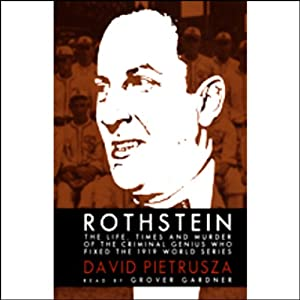 Rothstein Audiobook