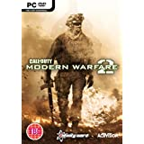 Call of Duty : Modern Warfare 2 [import anglais]par Activision