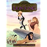 The Lion King: A Read-Aloud Storybookby RH Disney