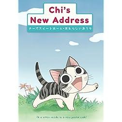 Chi's New Address: Complete Second Season Collecti