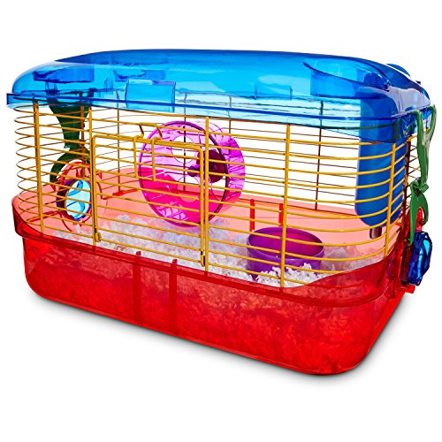 Kaytee-CritterTrail-Small-Animal-Habitat-Starter-Kit