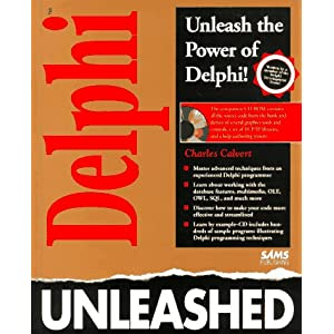 Delphi Programming Unleashed