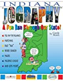 img - for Indiana Jography (The Indiana Experience) book / textbook / text book