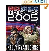 Kelly Ryan Johns (Author), MouseWait Publishing (Editor) (1)Download:   $3.99
