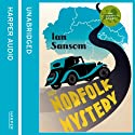 The Norfolk Mysteries: County Guides to Murder, Book 1 (       UNABRIDGED) by Ian Sansom Narrated by Mike Grady