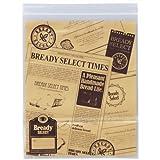 Bready SELECT 冷凍パン保存袋 5枚入