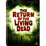 The Return of the Living Dead (Collector's Edition) ~ Robert J. Bennett