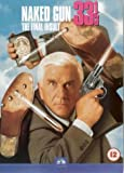 Naked Gun 33.3 - Final Insult  The [1994] [DVD] - Peter Segal
