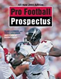 Pro Football Forecast 2004